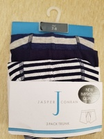 Used New Jasper Conran trunks for 7-8 yrs old in Dubai, UAE