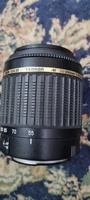 Used Tamron Lens 55_200 in Dubai, UAE