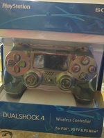 Used PS4 CONTROLLER BLACK in Dubai, UAE