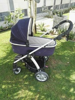 Used Mamas&papas stroller newborn in Dubai, UAE