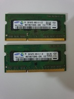 Used Laptop RAM 4GB in Dubai, UAE