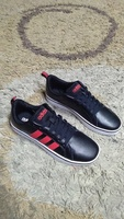 Used Adidas shoes for him size 41 new in Dubai, UAE