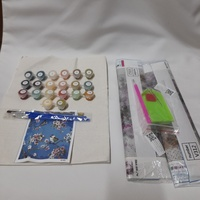 Used Art Crafts (3 Sets)Painting & Decorating in Dubai, UAE