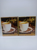Used Glutalipo Coffee pack of 2 in Dubai, UAE