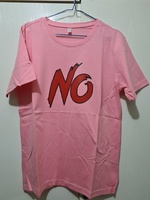 Used Brand new 100% cotton pink Tshirt sizeXL in Dubai, UAE