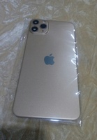 Used Imitation iphone 11 phone back cover new in Dubai, UAE