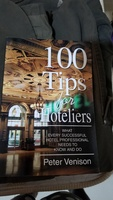Used Book for hotel industry in Dubai, UAE