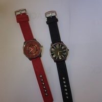 Used Two FABRIC new watches ELE1 in Dubai, UAE