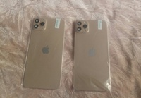 Used Golden iPhone xs mas to iPhone11 pro in Dubai, UAE