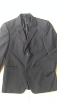 Used Men's Dunmore black jacket in Dubai, UAE