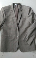 Used New men's jacket in Dubai, UAE