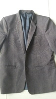 Used Men's formal jacket. New in Dubai, UAE