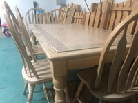 Used Dining Table 5 chairs in Dubai, UAE