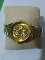 Used weterproof dragon watch in Dubai, UAE