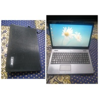 "Used Acer Aspire 5517 - 15.6"" - Laptop in Dubai, UAE"