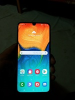Used Samsung Galaxy a30 in Dubai, UAE