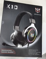 Used ONIKUMA X10 RGB Wired Gaming in Dubai, UAE