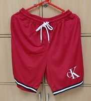 Used Red Short for your prince ! in Dubai, UAE