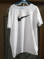 Used Brand new Nike T-shirt size Medium in Dubai, UAE