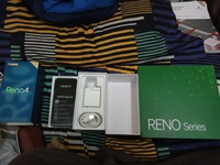 Used Oppo reno 4 in Dubai, UAE