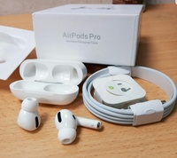 Used AIRPODS PRO MASTER ELE1💥 in Dubai, UAE