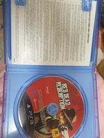 Used Reddead redemtion ps3 in Dubai, UAE