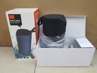 Used Portable Wireless Speaker Good Quality in Dubai, UAE