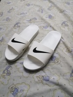 Used Nike Slippers Flip Flops size 40-41 in Dubai, UAE