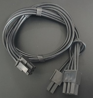 Used Mac Pro 8pin graphics card power cable in Dubai, UAE