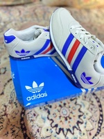 Used Adidas new box size 38 in Dubai, UAE