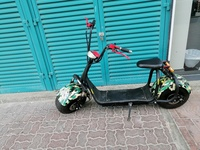 Used Electric motorcycle in excellent conditi in Dubai, UAE