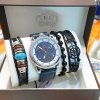 Used Fashion Watches For Men With  Accessorie in Dubai, UAE