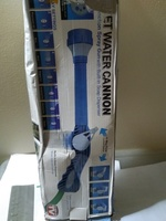 Used Eight in one Spray Water cannon - blue in Dubai, UAE