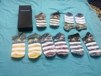 Used Brand new 5 pairs of kids socks 🧦 in Dubai, UAE