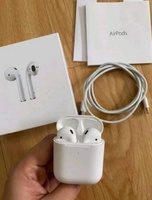 Used Apple airpods 2gen in Dubai, UAE