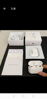 Used WHITE APPLE AIRPODS PRO DEALS NOW in Dubai, UAE