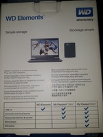Used WD Elements 2TB in Dubai, UAE