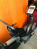Used Body Fit Exercise Bike in Dubai, UAE