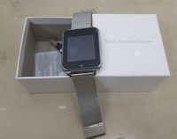 Used Smart Wearable Watch Device in Dubai, UAE