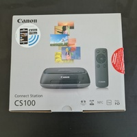 Used Canon CS100 connect station in Dubai, UAE