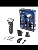 Used KEMEI 3-1 FAST DELIVERY TRIMMER 🎊♥️ in Dubai, UAE