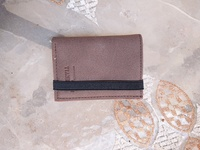Used Men wallet Slim psp1 in Dubai, UAE