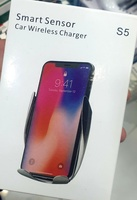 Used Wireless car charger in Dubai, UAE