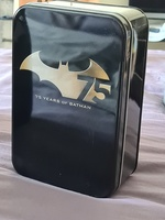Used New Batman 75 years collectible figure in Dubai, UAE