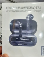 Used lenovo QT81 NEW TURE WIRELESS HEADPHONE in Dubai, UAE
