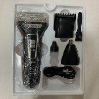 Used Yoko-6558 Rechargeable 3 in 1 Trimmer in Dubai, UAE