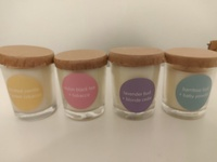 Used Scented Candles from Canada in Dubai, UAE