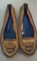 Used New Leopoldo Giordano shoes in Dubai, UAE
