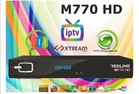 Used ريسيفرredline m770 hd iptv in Dubai, UAE