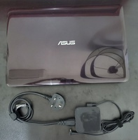 Used ASUS X556UKR Laptop in Dubai, UAE